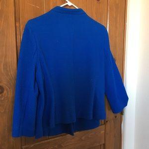 Alfani Jackets & Coats - Alfani Blue Blazer Size 16